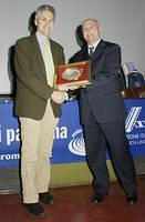 Award Ceremony of the Regional Track and Field Federation, 2010